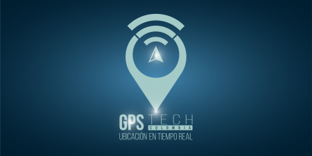 imagen Corporativa de GPS Tech Colombia